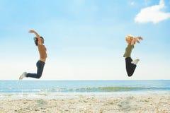 καλοκαίρι διασκέδασης Στοκ Εικόνες