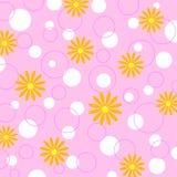 καλοκαίρι λουλουδιών Στοκ εικόνα με δικαίωμα ελεύθερης χρήσης