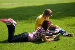 καλοκαίρι μελέτης Στοκ φωτογραφία με δικαίωμα ελεύθερης χρήσης