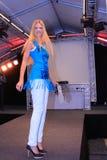 καλοκαίρι μόδας συλλο&ga Στοκ εικόνες με δικαίωμα ελεύθερης χρήσης