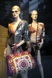 καλοκαίρι μόδας του Βερ Στοκ Φωτογραφίες