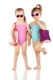 καλοκαίρι παιδιών Στοκ Εικόνα