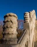 καλοκαίρι παλατιών του Πεκίνου στοκ εικόνες με δικαίωμα ελεύθερης χρήσης