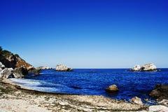 καλοκαίρι παραλιών Στοκ Εικόνες