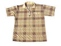 καλοκαίρι πουκάμισων Στοκ Εικόνες
