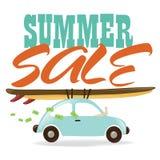 καλοκαίρι πώλησης
