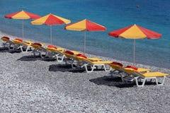 Καλοκαίρι στην παραλία στοκ φωτογραφία με δικαίωμα ελεύθερης χρήσης