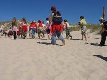 καλοκαίρι στρατόπεδων Στοκ Φωτογραφίες