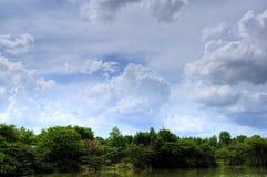 καλοκαίρι της Ασίας στοκ φωτογραφία με δικαίωμα ελεύθερης χρήσης
