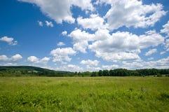 καλοκαίρι τοπίων στοκ φωτογραφίες με δικαίωμα ελεύθερης χρήσης