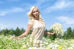 καλοκαίρι χαλάρωσης Στοκ εικόνα με δικαίωμα ελεύθερης χρήσης