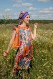 καλοκαίρι χρωμάτων Στοκ φωτογραφίες με δικαίωμα ελεύθερης χρήσης