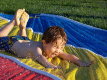 καλοκαίρι χρόνου ψυχαγωγίας Στοκ φωτογραφίες με δικαίωμα ελεύθερης χρήσης