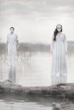 καλυμμένοι φορείς Στοκ φωτογραφίες με δικαίωμα ελεύθερης χρήσης