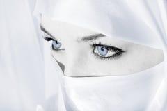 καλυμμένος Στοκ εικόνα με δικαίωμα ελεύθερης χρήσης