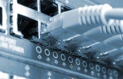 καλωδιακό δίκτυο Στοκ εικόνα με δικαίωμα ελεύθερης χρήσης