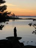 καλόγρια Στοκ φωτογραφία με δικαίωμα ελεύθερης χρήσης