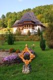 καλόγριες μοναστηριών σπ&i Στοκ φωτογραφία με δικαίωμα ελεύθερης χρήσης