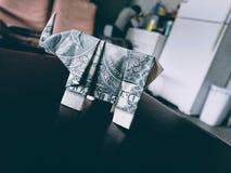 Καλός ελέφαντας τύχης Στοκ εικόνες με δικαίωμα ελεύθερης χρήσης