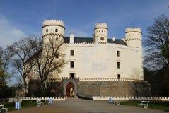 καλός παλαιός της Ευρώπης Στοκ Φωτογραφίες