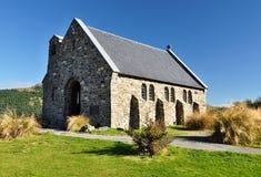 καλός ποιμένας εκκλησιών στοκ εικόνα με δικαίωμα ελεύθερης χρήσης