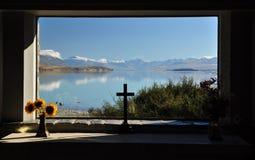 καλός ποιμένας εκκλησιών στοκ φωτογραφία με δικαίωμα ελεύθερης χρήσης