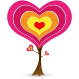 καλό δέντρο διανυσματική απεικόνιση