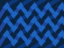Καλό, λεπτό, αρχικό, δίκαιο υπόβαθρο αφαίρεσης των μπλε, σκοτεινών χρωμάτων! Στοκ εικόνα με δικαίωμα ελεύθερης χρήσης