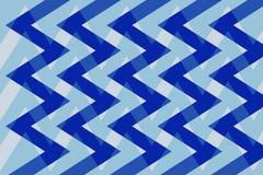 Καλό, λεπτό, αρχικό, δίκαιο υπόβαθρο αφαίρεσης των μπλε, σκούρο μπλε χρωμάτων! Στοκ Φωτογραφίες