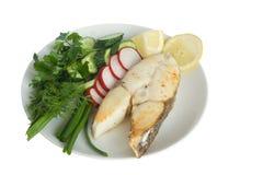 καλό μεσημεριανό γεύμα Στοκ Εικόνες