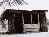 καλύβα Στοκ Εικόνες