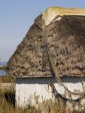 καλύβα 2 παραδοσιακή Στοκ Φωτογραφία