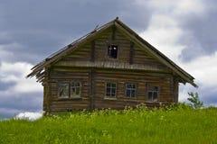 καλύβες Στοκ φωτογραφία με δικαίωμα ελεύθερης χρήσης