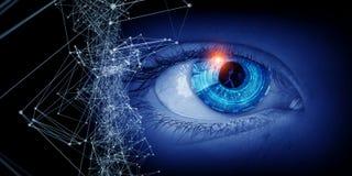 Καλύτερες τεχνολογίες μέσων Μικτά μέσα στοκ φωτογραφία με δικαίωμα ελεύθερης χρήσης