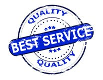 Καλύτερες υπηρεσία και ποιότητα ελεύθερη απεικόνιση δικαιώματος