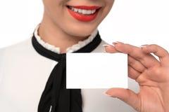 καλύτερο επαγγελματικών καρτών αρχικό διάνυσμα προτύπων τυπωμένων υλών έτοιμο Στοκ εικόνα με δικαίωμα ελεύθερης χρήσης