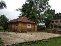 Καλύτερο παλαιό πρότυπο σπίτι στοκ εικόνες με δικαίωμα ελεύθερης χρήσης