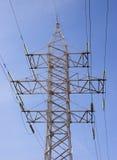 καλώδια ηλεκτρικά Στοκ Φωτογραφίες