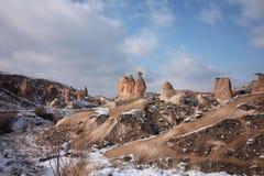 Καμήλα κοιλάδων φαντασίας Στοκ Εικόνες