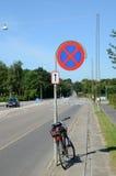 καμία παύση Στοκ φωτογραφίες με δικαίωμα ελεύθερης χρήσης