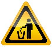 Καμία ρύπανση Στοκ φωτογραφία με δικαίωμα ελεύθερης χρήσης