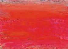 καμβάς που χρωματίζεται αφηρημένος Στοκ φωτογραφία με δικαίωμα ελεύθερης χρήσης