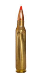Καμμμένα πυρομαχικά Στοκ φωτογραφία με δικαίωμα ελεύθερης χρήσης