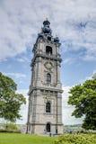 Καμπαναριό του Μονς στο Βέλγιο Στοκ εικόνα με δικαίωμα ελεύθερης χρήσης