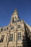 Καμπαναριό Arras στη Γαλλία Στοκ φωτογραφία με δικαίωμα ελεύθερης χρήσης