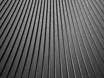 Καμπυλών μορφής ασημένιο υπόβαθρο σχεδίων λωρίδων αλουμινίου μεταλλικό διανυσματική απεικόνιση