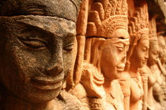Καμπότζη Στοκ φωτογραφίες με δικαίωμα ελεύθερης χρήσης