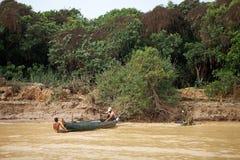 Καμπότζη Στοκ Φωτογραφία