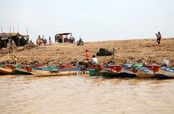 Καμπότζη Στοκ εικόνες με δικαίωμα ελεύθερης χρήσης