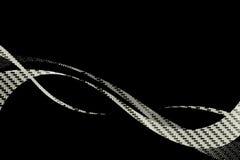 καμπύλες που ρέουν swoosh ελεύθερη απεικόνιση δικαιώματος